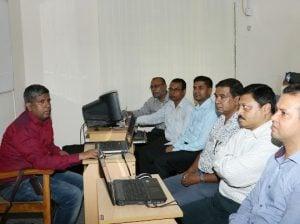 ISPR Training