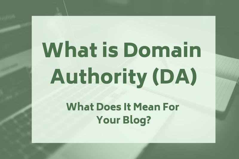 What Is DA