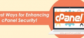 17 Simple Ways for Enhancing Your cPanel Security!