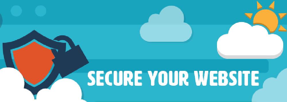 Use security plugin