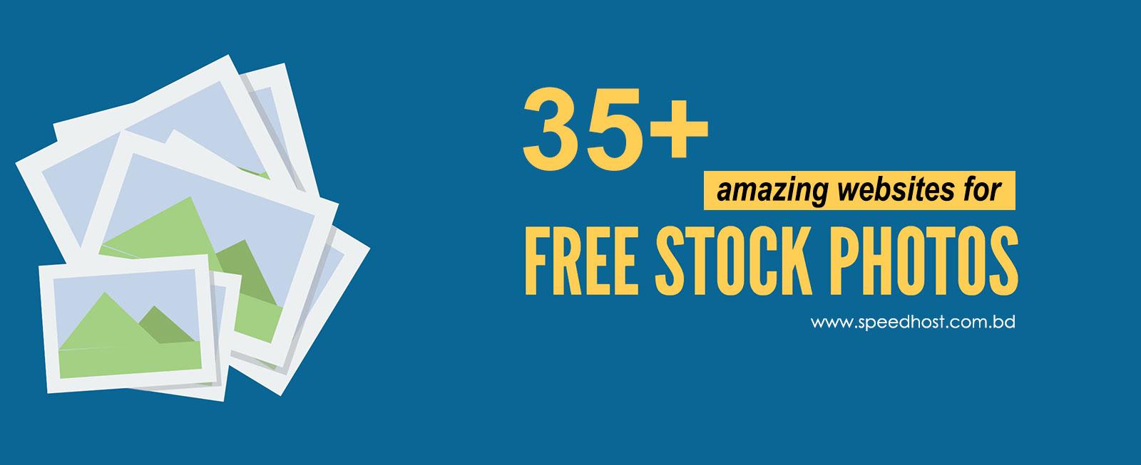 35+ Best Free Stock Photo Websites In 2021 (Updated)