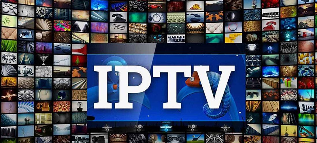 ip tv business